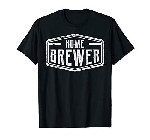 Herren Home Brewer I Brauer Bier Hobbybrauer Heimbrauen