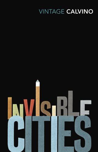 Invisible cities vintage classics ebook italo calvino william invisible cities vintage classics ebook italo calvino william weaver amazon kindle store fandeluxe Image collections