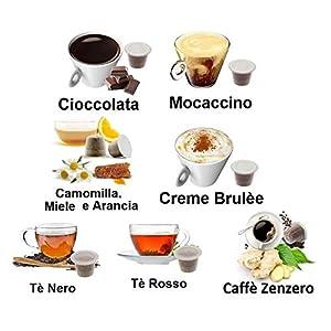 KIT ASSAGGIO 80 SOLUBILI Lovespresso NESPRESSO® - KIT ASSAGGIO 80 Capsule Compatibili Nespresso*