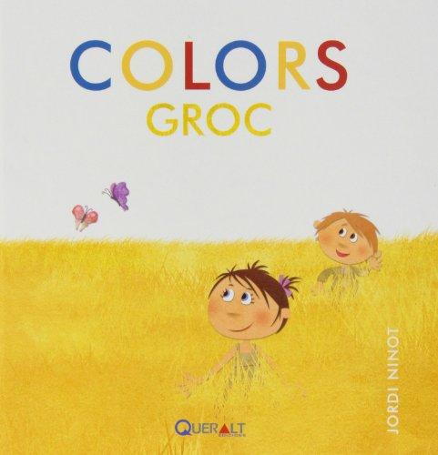 Colors: groc