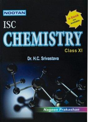 NOOTAN ISC CHEMISTRY CLASS XI