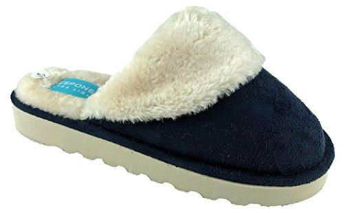 Mc Footwear, Damen Niedrig Navy
