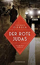 Der rote Judas (Paul Stainer, Band 1)
