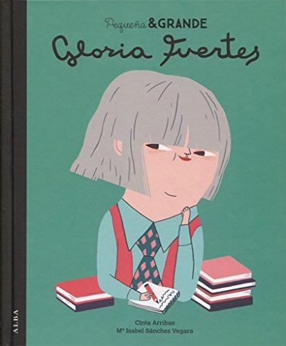 Pequeña y Grande. Gloria Fuertes (Infantil Ilustrado)