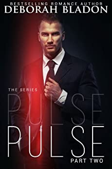 Pulse - Part Two (The Pulse Series Book 2) (English Edition) par [Bladon, Deborah]