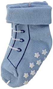Tollyjoy Anti-Skid Socks (Blue)