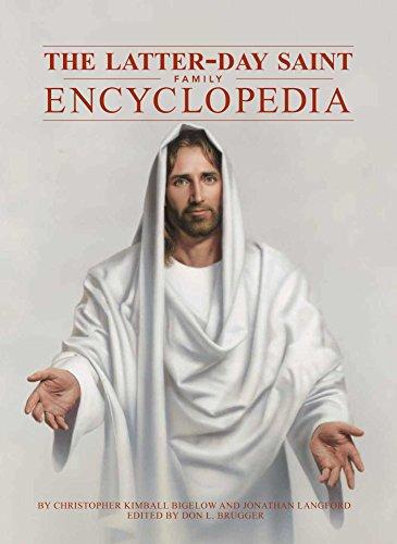 Latter-day Saint Family Encyclopedia (English Edition)