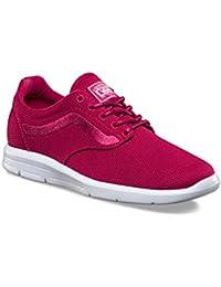 Zapatos Vans Iso 1.5 Sangria