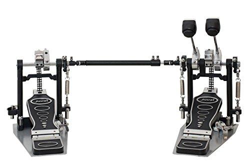 JP602 - Bass Drum Twin Pedal Doppelfußmaschine mit Doppelkette