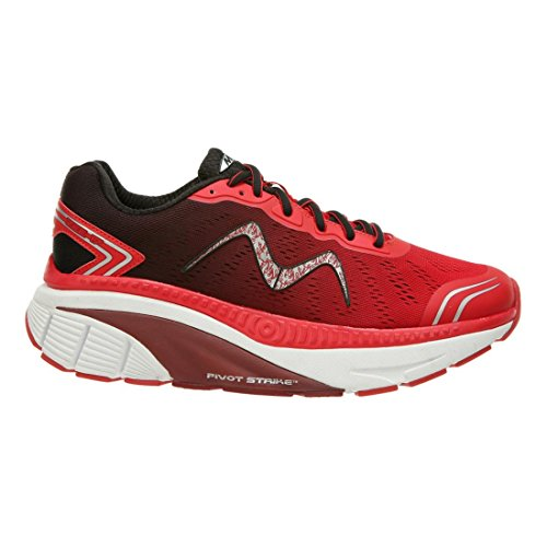 MBT 700905-1126Y ZEE Red Shoe 17 Rot