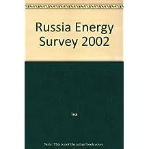 Russia Energy Survey 2002