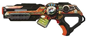 Light Strike Assault Striker with Mini Target (G.A.R.- 023)