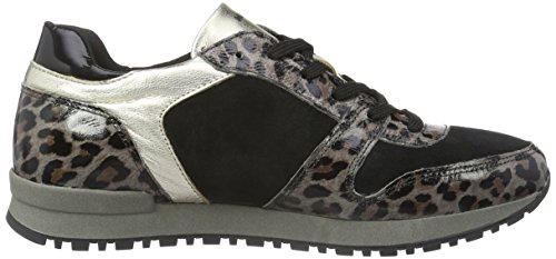 Marc Shoes Raven, Baskets Basses Femme Multicolore - Mehrfarbig (Multicolor 00147)