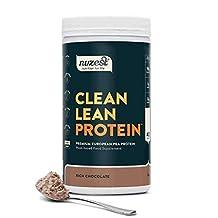 Nuzest - Clean Lean Protein - Rich Chocolate