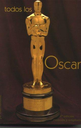 Descargar Libro Todos los Oscar (Imágenes) de Vv Aa