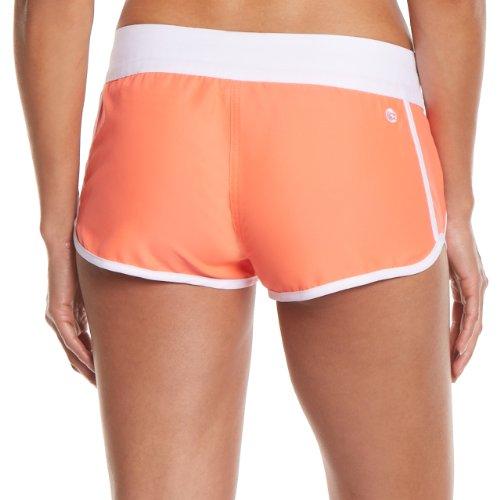Billabong Damen Boardshort Cacy 19 Orange
