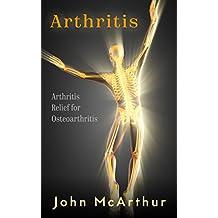 Arthritis (English Edition)