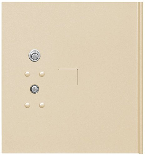 salsbury-industries-3354san-replacement-parcel-locker-door-and-tenant-lock-for-cluster-box-unit-larg