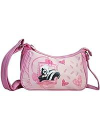 Disney Bambi Woman Bag Shoulder Bag Handbag Baguette Clutch Pochette