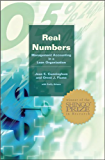 Real Numbers: Management Accounting in a Lean Organization (English Edition)