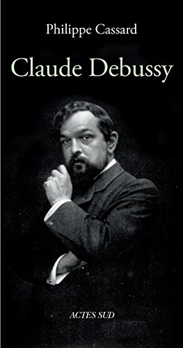 Debussy (Folio Biographies) (French Edition)