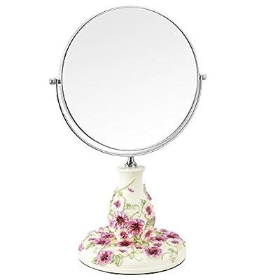 Wohnaccessoires Spiegel Kosmetikspiegel 8 Zoll(20,32cm) von JOY-UK - Spiegel Online Shop