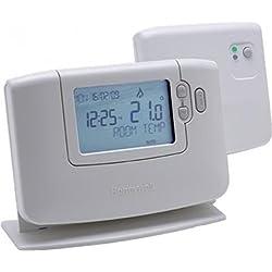 Honeywell Cmt927a10497jours Chronotherm RF sans fil Thermostat programmable