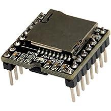 WINGONEER TF U Disk Mini MP3 Giocatore Modulo Audio Voice per Arduino DFPlay