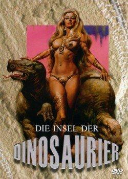 Bild von Die Insel der Dinosaurier