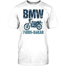 BMW Paris - Dakar - GS1200 Mens T Shirt
