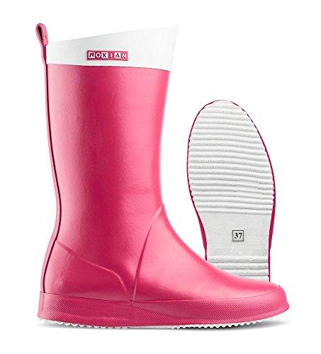 Nokian Footwear - Gummistiefel -Pihla- (Everyday) [15749295] Fuchsia