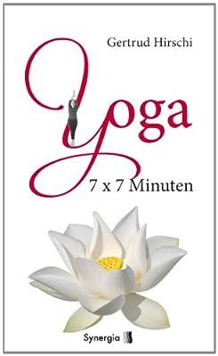 Yoga 7x7 Minuten