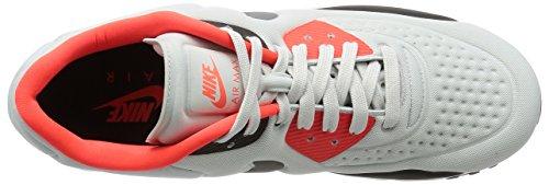 Nike Air Max 90 Ultra Se, Baskets Basses Femmes Gris (Neutral Grey/Cool Grey/Neutral Grey/Bright)