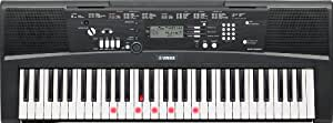 Yamaha EZ-220, Tastiera