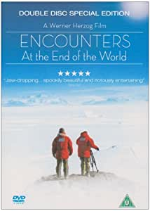 Encounters at the End of the World [DVD]