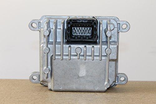 Einspritzpumpensteuergerät par delphi pour opel astra g (corsa c, combo, meriva a 1.7 dT dTI et moteurs 75 cV modèles 2000–2014