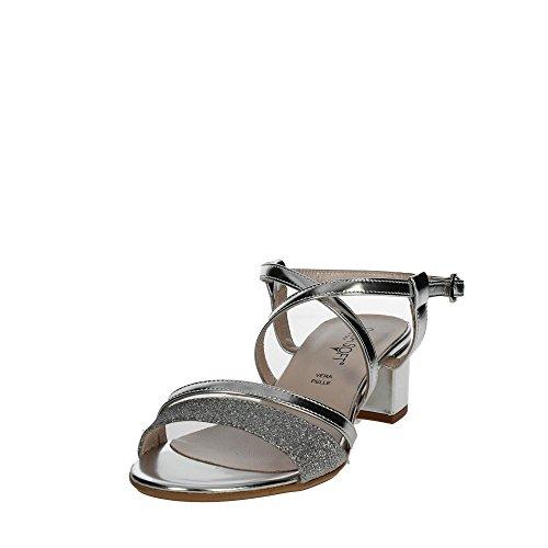 Cinzia Soft IL68584-GM 001 Sandalo Donna Argento
