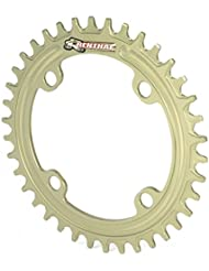 Renthal 1XR Chainring: 30t 94mm BCD Gold by Renthal