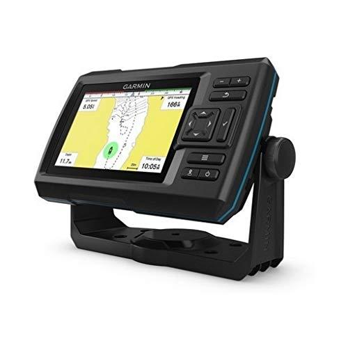Oferta de Garmin SONDA GPS Striker Plus 5CV GPS Integrado MAPAS Quickdraw Contours SONDA Chirp CLEARVÜ