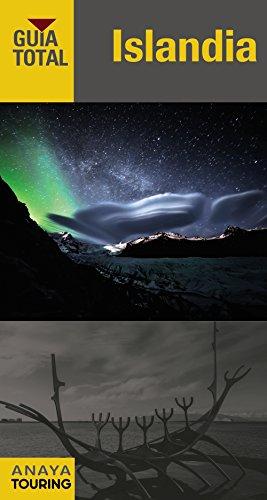Islandia (Guía Total - Internacional) por Anaya Touring