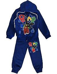 Tuta Bing 3 4 5 6 7 Anni Bambino Bambina Primavera Estate 2019 Bambina: Abbigliamento