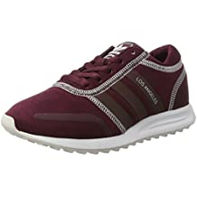 newest 3767a a6f79 adidas Originals Los Angeles W, Scarpe da Ginnastica Basse Donna