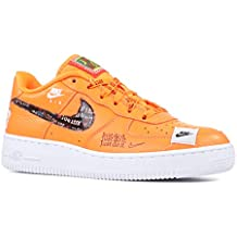 low priced febb4 cf264 Nike Air Force 1 JDI Prm (GS), Scarpe da Fitness Bambino