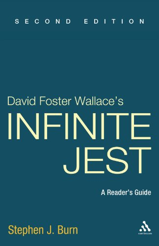 David Foster Wallace's Infinite Jest (Readers Guide)