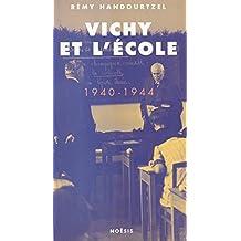 Vichy et l'école (1940-1944)