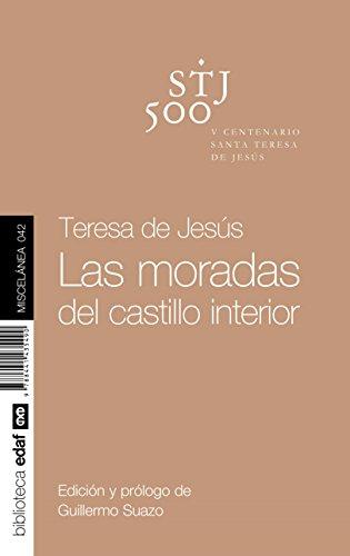 Las Moradas del Castillo Interior (Biblioteca Edaf) thumbnail