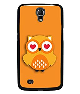 PrintVisa Designer Back Case Cover for Samsung Galaxy Mega 6.3 I9200 :: Samsung Galaxy Mega 6.3 Sgh-I527 (Love Lovely Attitude Men Man Manly)