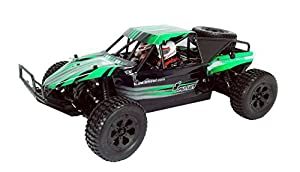 Amewi 22231 Sinerio - Breaker 4 WD Brushed 1: 10 Arena Buggy
