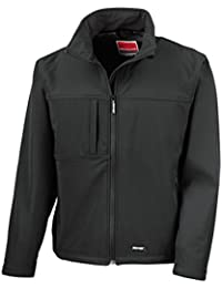 Result R121a Classic Soft Shell Jacket