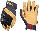 Mechanix Wear MF4X-75-010 Material4X Fastfit Guanti, Nero, Large